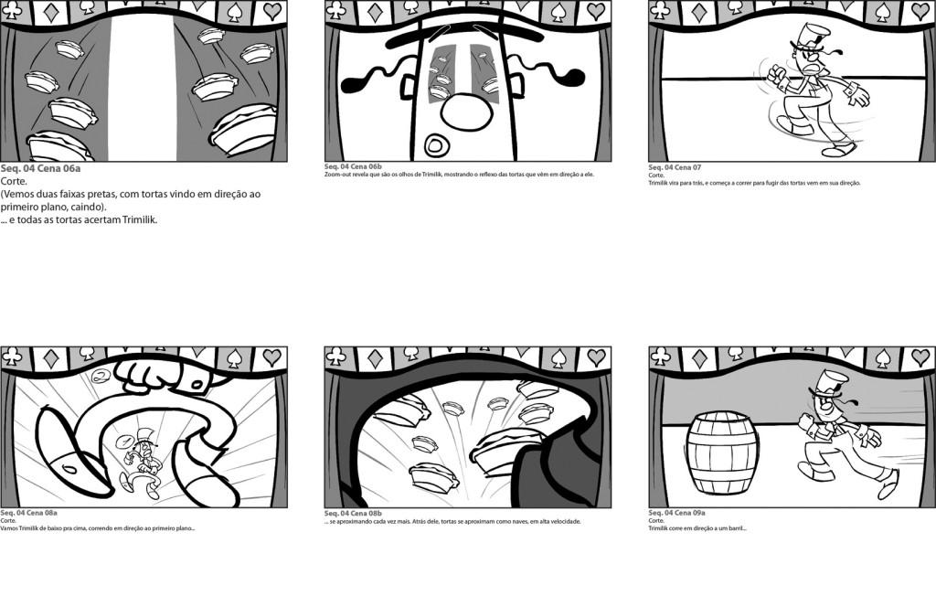 Storyboard Trupz 2
