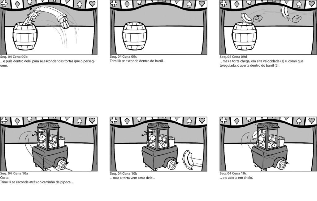 Storyboard Trupz 3